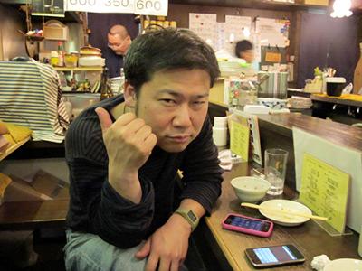 シモムラさん
